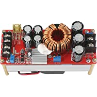 Boost Voltage Converter, Droking 1500W Voltage Regulator Booster