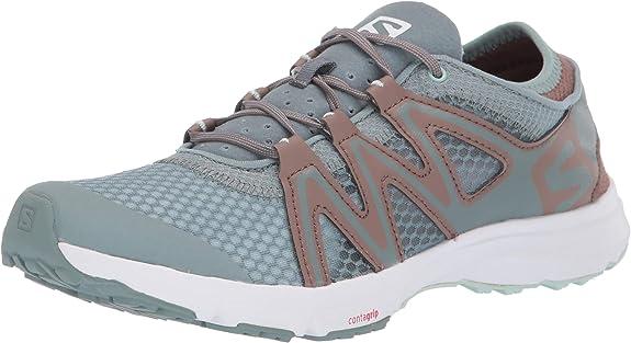 SALOMON Crossamphibian Swift 2 W, Zapatillas Impermeables para Mujer: Amazon.es: Zapatos y complementos