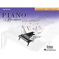 Piano Adventures: Primer Level - Lesson Book