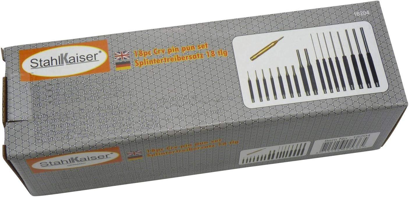 Splintentreiber 3 mm x 125 mm