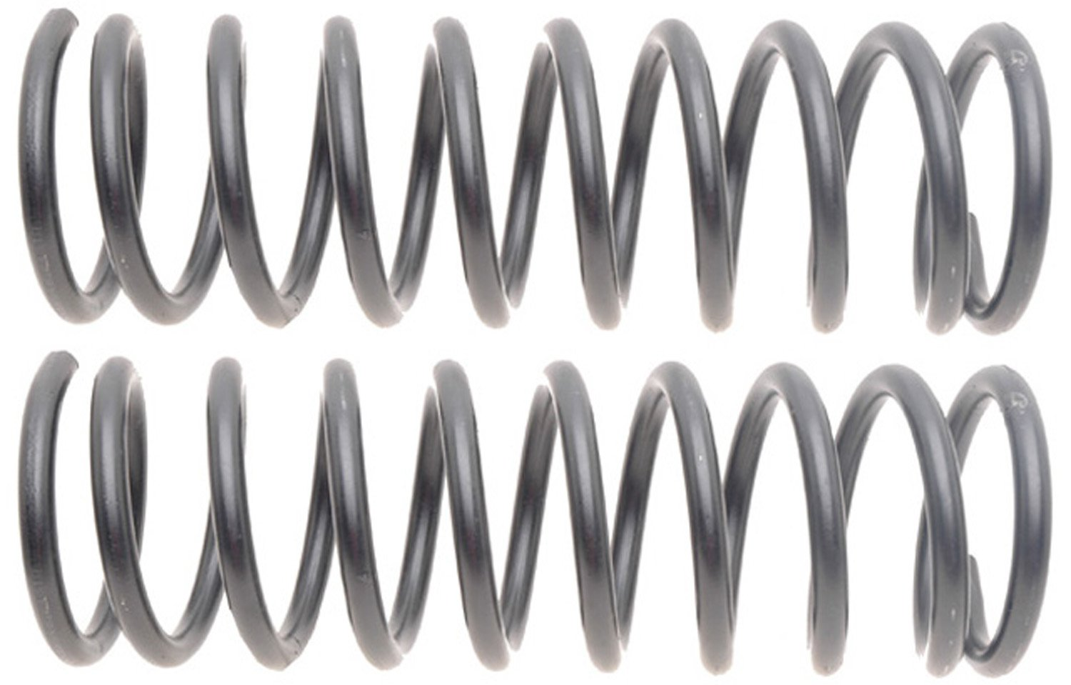 ACDelco 45H0317 Professional Front Coil Spring Set