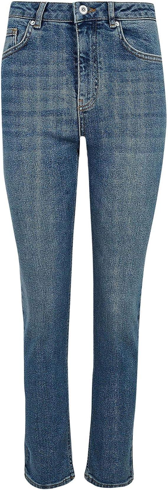 PER UNA Roma Fit SKINNY Ankle Skimmer JEANS ~ Size 18 Regular ~ GREY