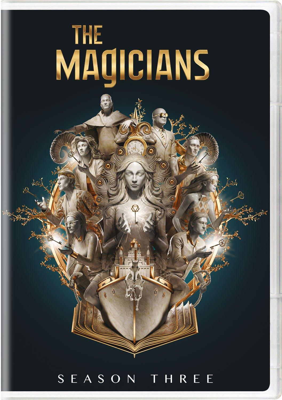 Amazon com: The Magicians: Season Three: Jason Ralph: Movies