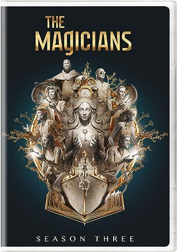 The Magicians: Season Three