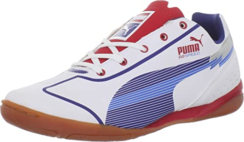 e3136afbe64a Amazon.com  Puma Evospeed Star JR Soccer Cleat (Little Kid Big Kid)  Shoes