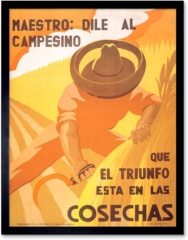 Amazon.com: Wee Blue Coo Propaganda Political Agriculture ...