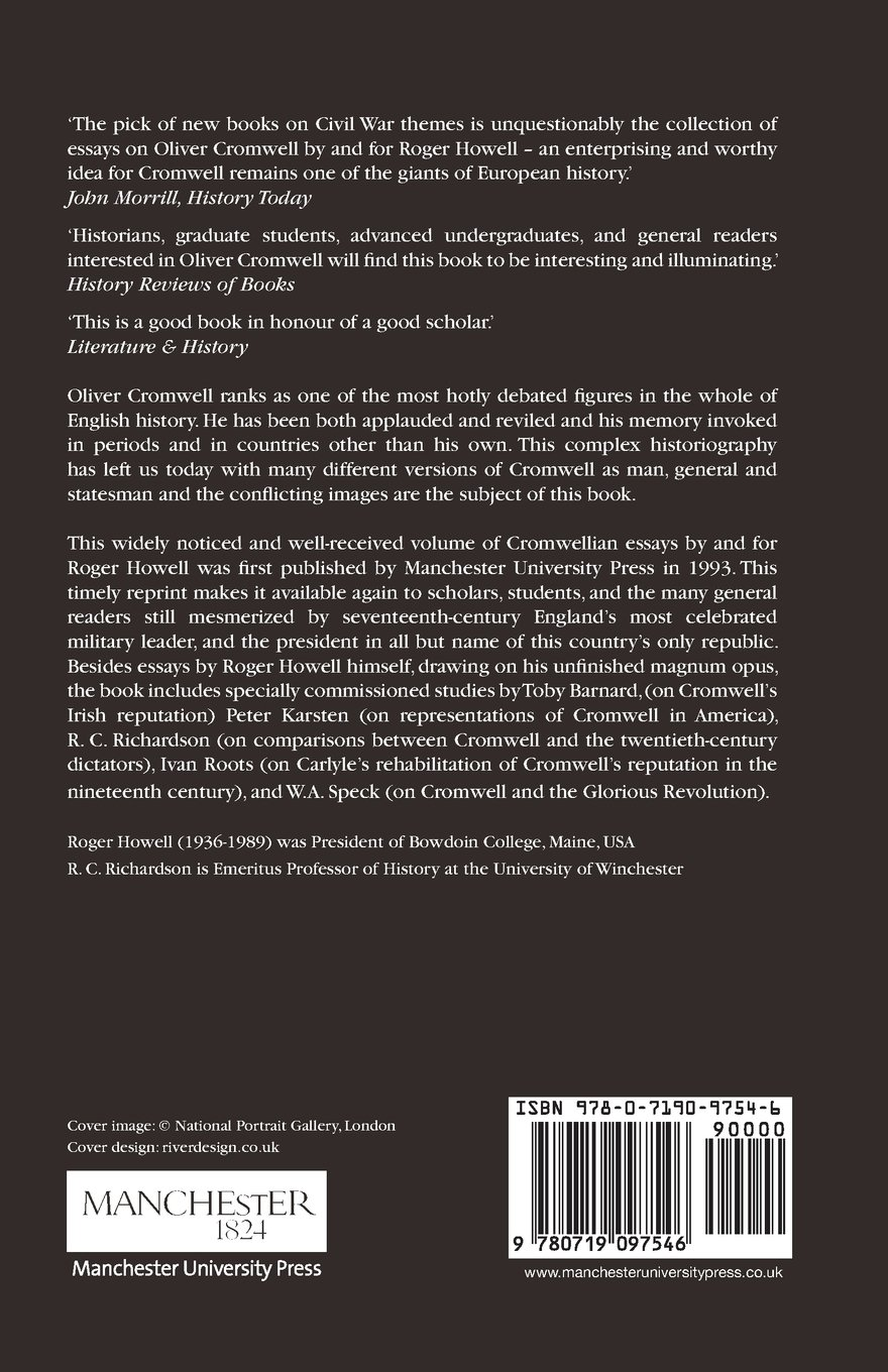 Essays In Science Images Of Oliver Cromwell Essays For And By Roger Howell Jr  Amazoncouk Rc Richardson  Books Thesis For An Analysis Essay also Example Of An Essay With A Thesis Statement Images Of Oliver Cromwell Essays For And By Roger Howell Jr  Diwali Essay In English