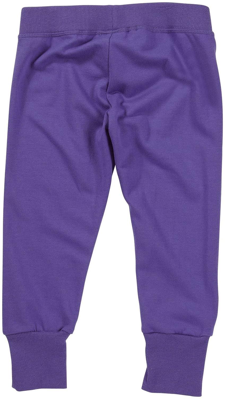 Neon Purple-SM 7 Soffe Year Round Skinny Capri