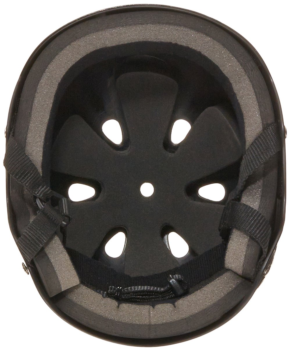 Triple 8 Standard Liner Skateboarding Helmet