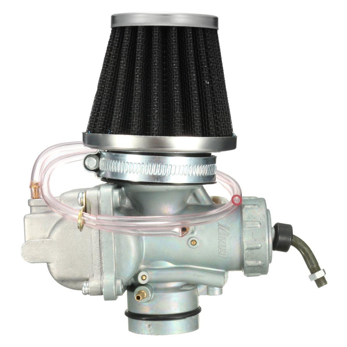 Alamor Carburador Carb Filtro De Aire para Yamaha Ttr125 Tt-R125 00-03