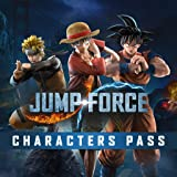 Jump Force - Season Pass - PS4 [Digital