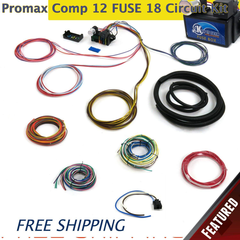 fuse box clean wiring diagram data