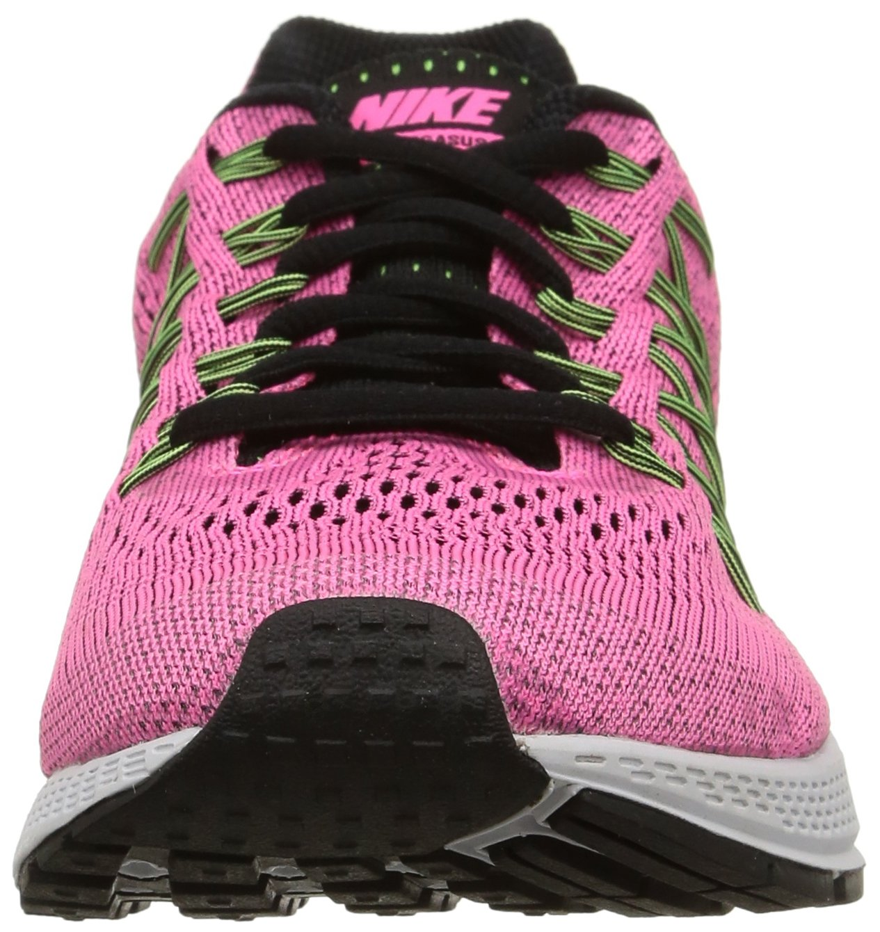 NIKE Women's Air Zoom Pegasus 32 Running Shoe B00QFP18F0 USW 7|Pink