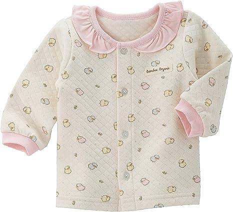 babiesnature acolchado juego de pijama manga larga con cordero print Baby Boy y niña algodón orgánico azul azul Talla:12 meses: Amazon.es: Bebé