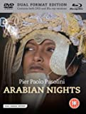 Arabian Nights (DVD + Blu-ray) [1974]