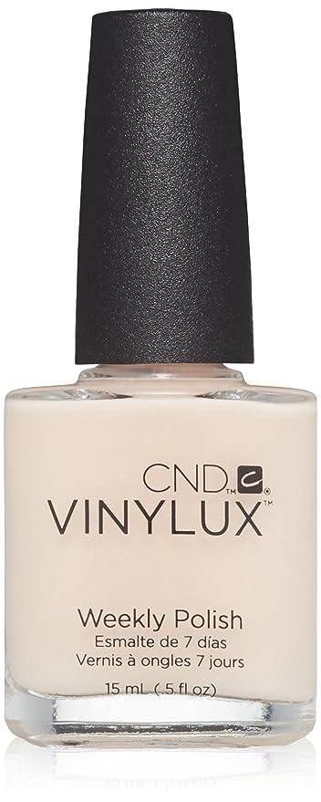 CND Vinylux Esmalte de Uñas, Tono Romantique: Amazon.es: Belleza