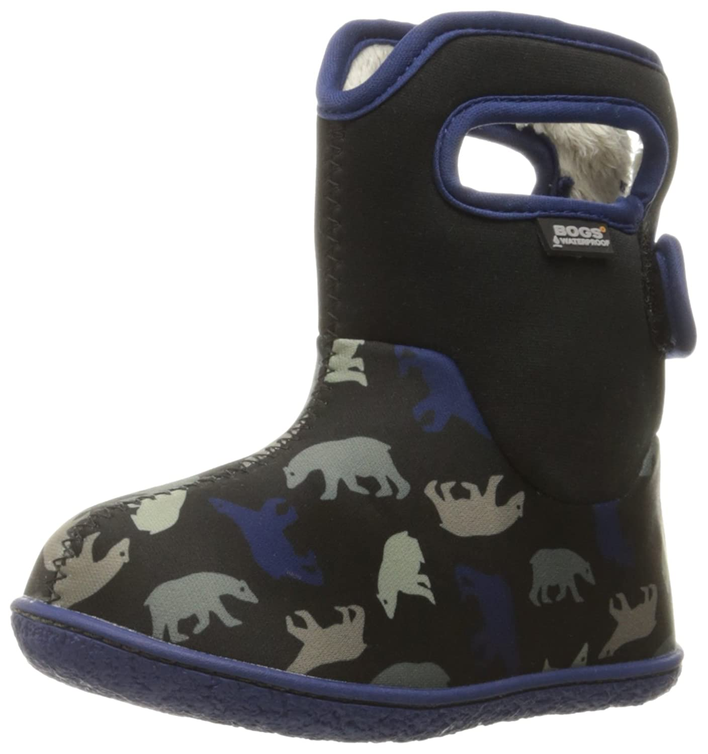 Amazon Best Sellers: Best Boys' Snow Boots