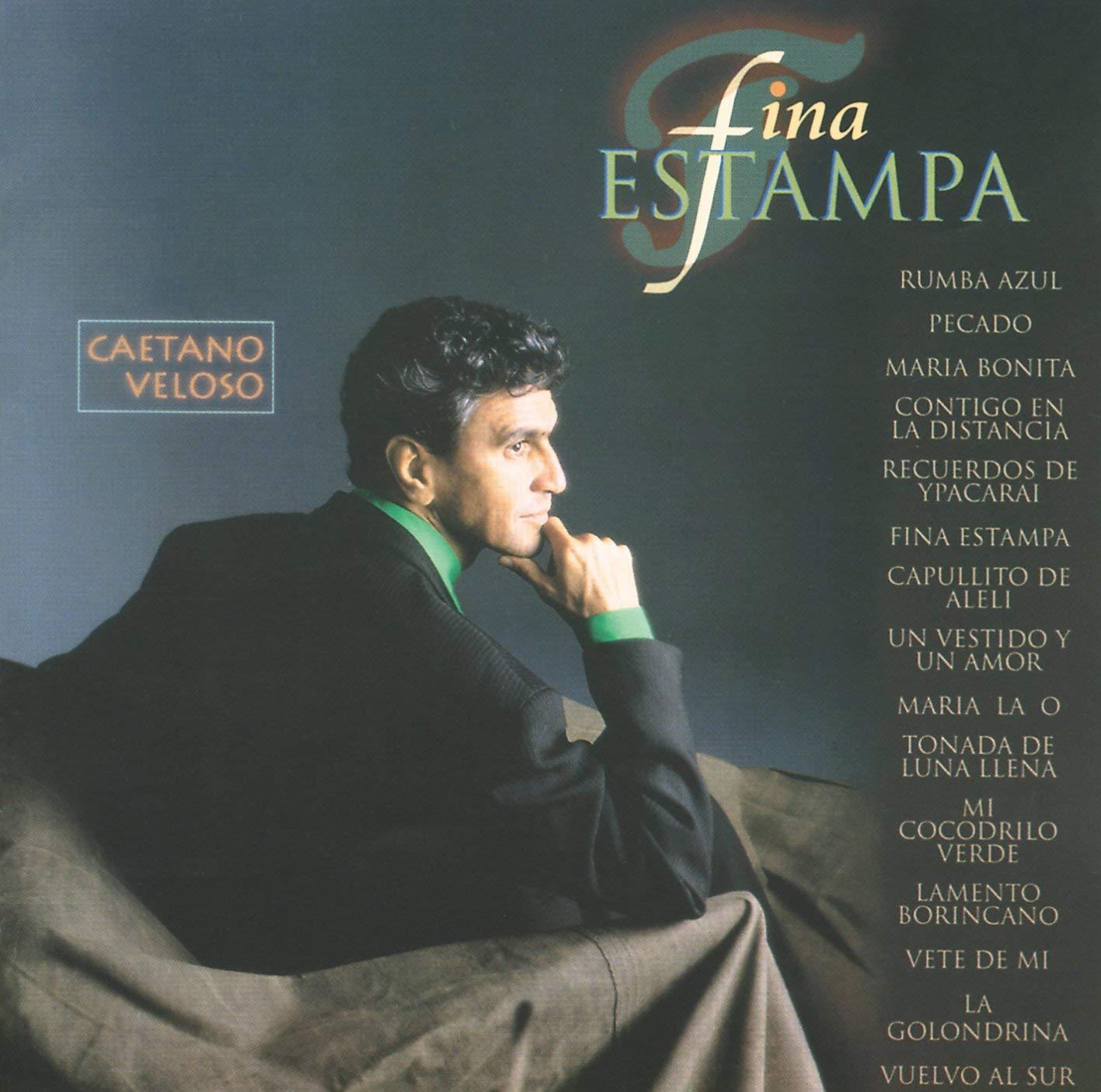 GRATUITO FINA GRATIS CD ESTAMPA CAETANO VELOSO DOWNLOAD