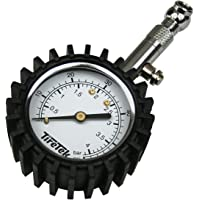 TireTek Premium Manomètre de pression de pneus Grand