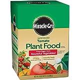 Miracle-Gro 2000422 Plant Food, 1.5-Pound (Tomato Fertilizer), 1.5 lb