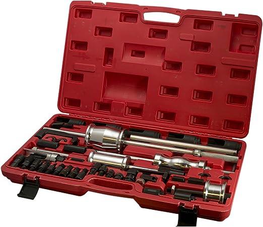 Auszieher Injektoren Einspritzdüsen Werkzeug Diesel Injektor Abzieher Satz Cdi Auto