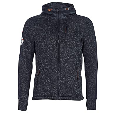 Ziphood Superdry Jacke Storm Black Herren Grit INTERNATIONAL P8k0nXOw