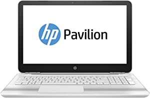 HP Pavilion Touchscreen Notebook 15-au091nr 15.6-in i5-6200U 6GB 1TB HD Graphics 520 Windows 10
