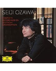 Seiji Ozawa: Complete Recordings on Deutsche Grammophon