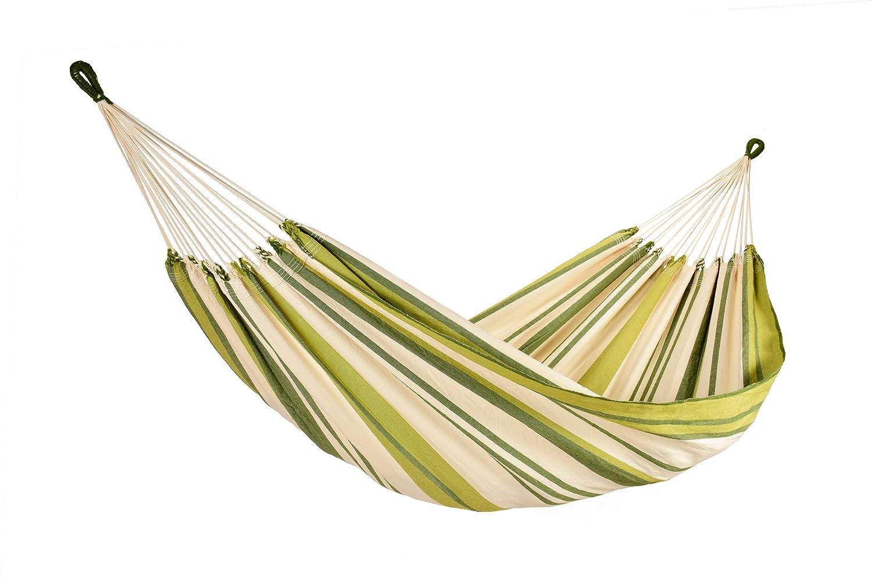 Amalyssa–Amaca Provenza ulivo Verde & Ecru–Tela Resistente–Comfort & solidité–Asciugatura Rapida–Lavabile 30°–Produzione Artigianal