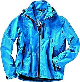 Northland Exo 7000 Quadro-Giacca da Uomo, Colore: Blu, Taglia S