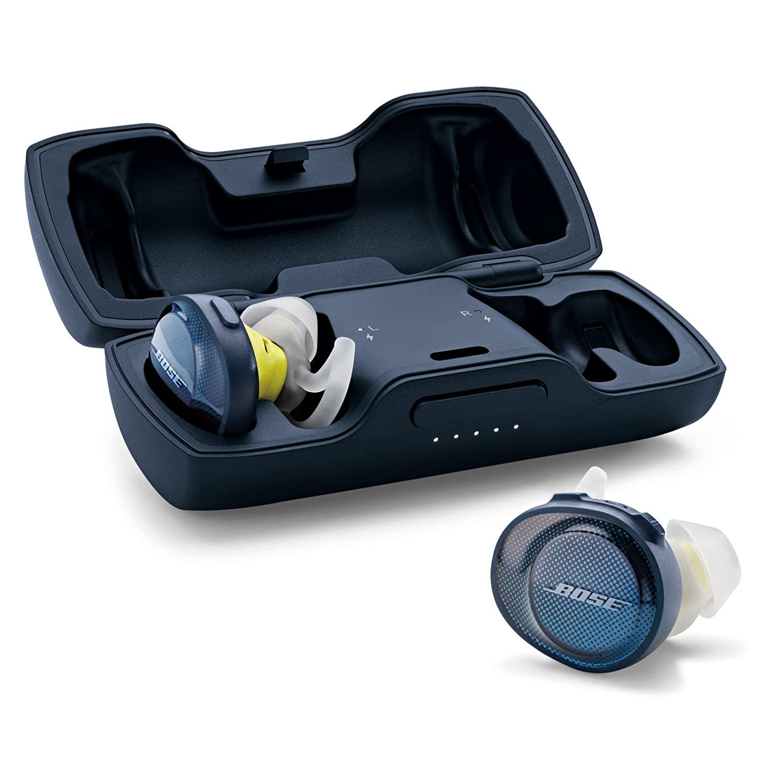 BOSE Wireless SoundSport Free