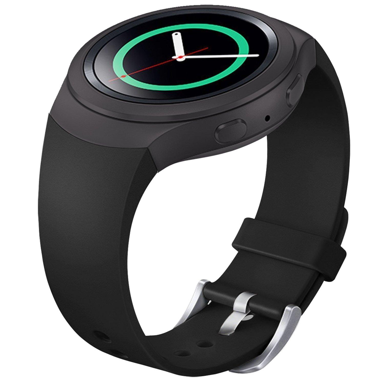 Malla De Repuesto Para Reloj Samsung Gear S2 Sm-r720 Sm-r730