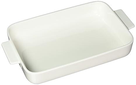 Villeroy & Boch Clever Cooking Molde rectangular con tapa, 2 piezas, 30 x 20