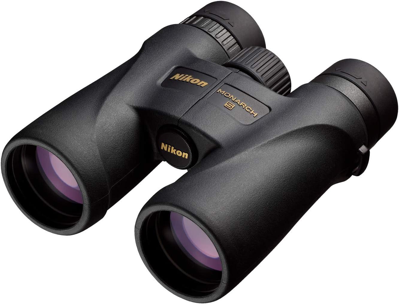 Nikon Monarch 5 8×42 Binoculars