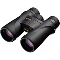 Nikon MONARCH 5 8x42 Binoculars, Black
