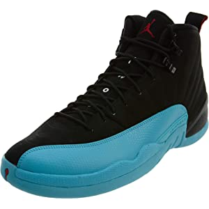 size 40 65feb 3703f AIR Jordan 12 Retro  Gamma Blue  - 130690-027
