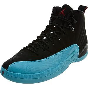 9a6e4268ea838f AIR Jordan 12 Retro  Gamma Blue  - 130690-027