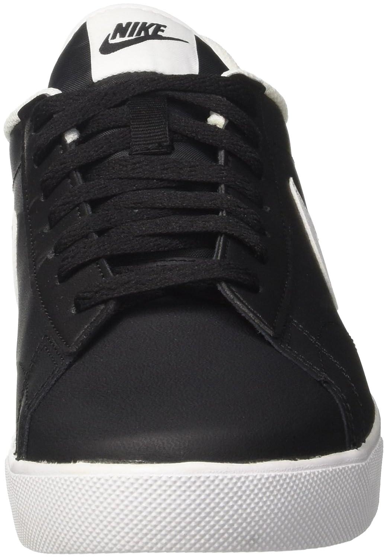 NIKE Damen Racquette Racquette Damen '17 Ltr Sneakers Schwarz (schwarz/Weiß-Weiß) 1ec18a