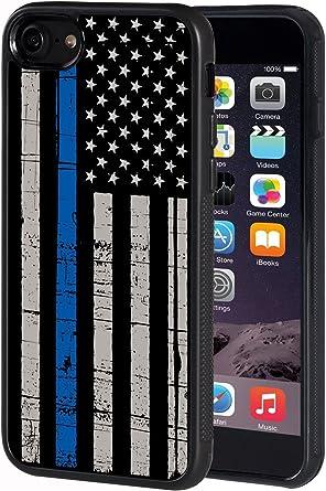 funda iphone 7 azul