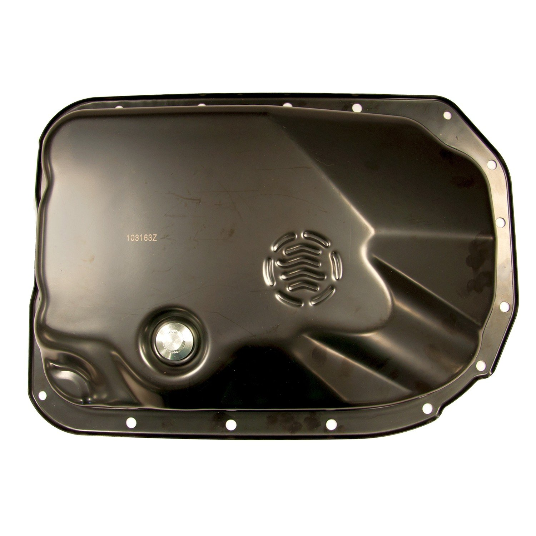 ATP Automotive Graywerks 103138 Automatic Transmission Oil Pan