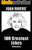 Joan Rivers' 100 Greatest Jokes (English Edition)