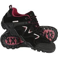 Mountain Warehouse Curlews Zapatos de Las Mujeres