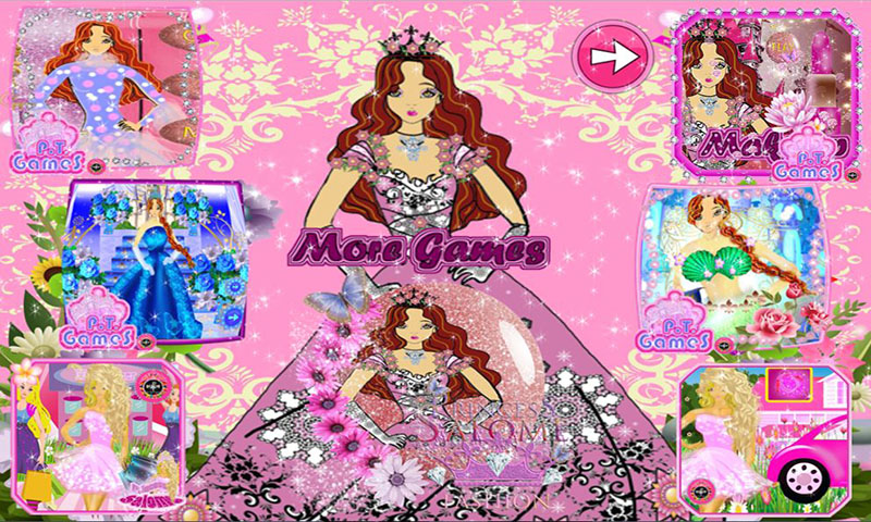 Amazon.com: Tear of Princess - Princess Salomes dresses - Lágrima de Princesa: Os vestidos da princesa Salomé: Appstore for Android
