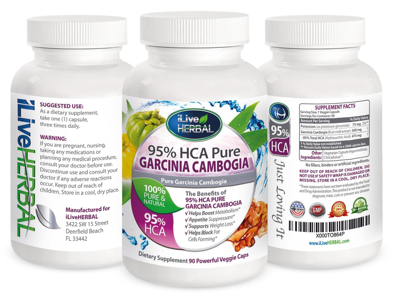 Image result for Hydroxycitric Acid Vs Garcinia Cambogia - The Right Supplement for Your Use