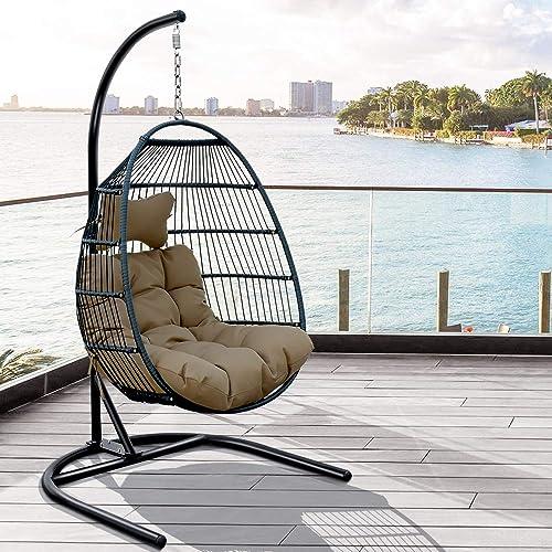 JOYBASE Hammock Swing Chair