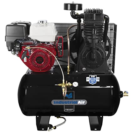 amazon com industrial air contractor ih1393075 13 hp two stage