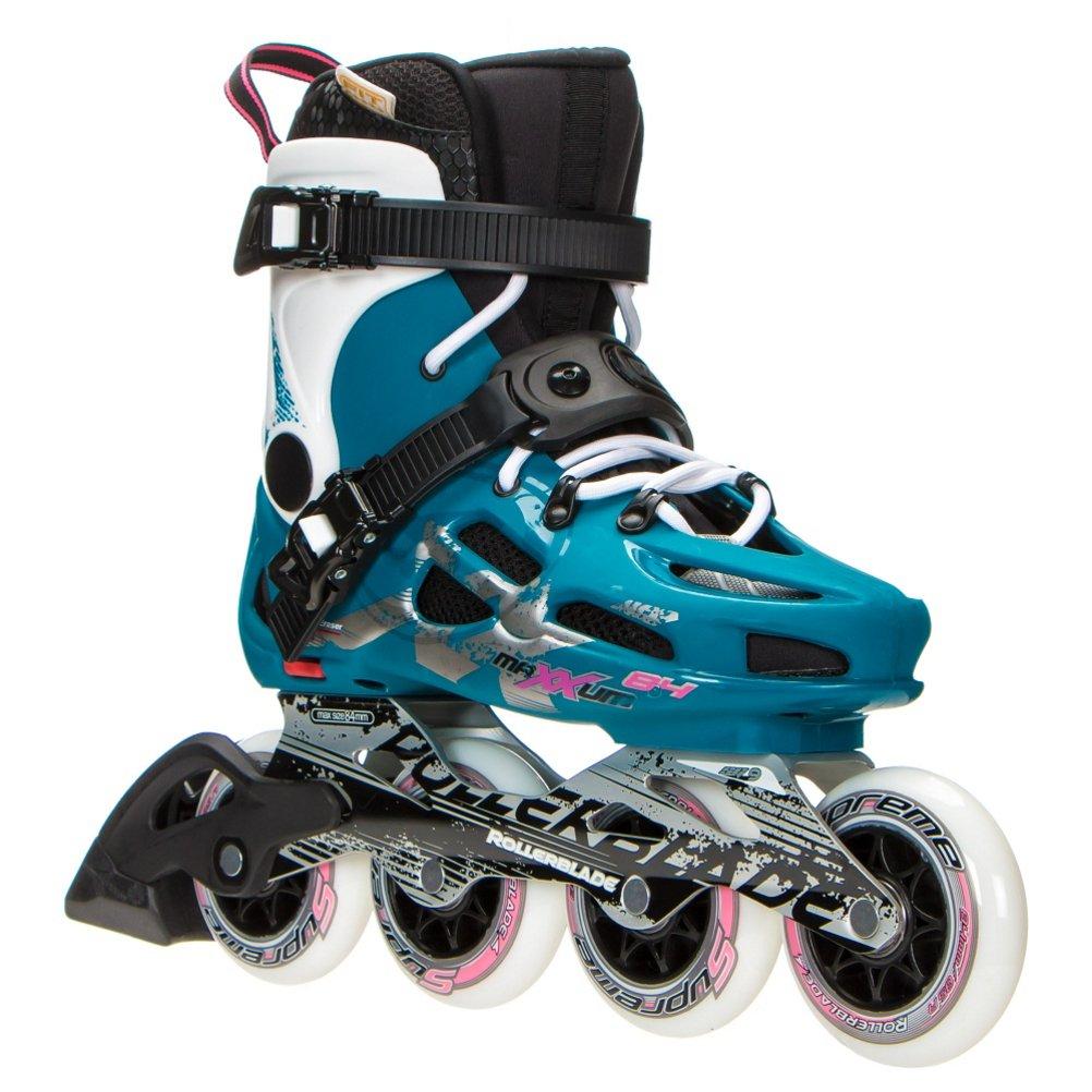 Rollerblade Maxxum 84 Womens Inline Skates