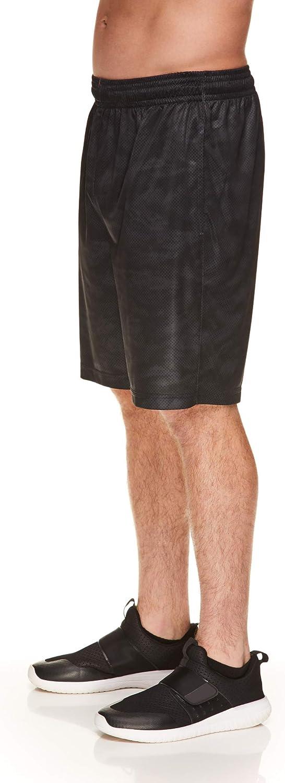 HEAD Mens Break Point Shorts