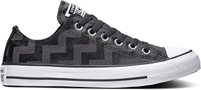 Converse All Star Glam Dunk Ox W Scarpa: Amazon.it: Scarpe