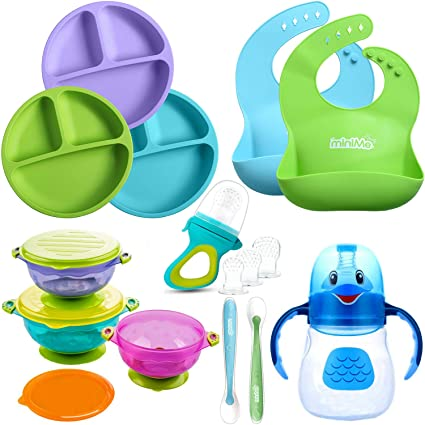 Safety Baby Newborn Toddler Spoons Food Feeder Feeding Tableware